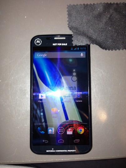 Motorola XT1056
